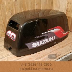 Колпак на мотор Suzuki 40